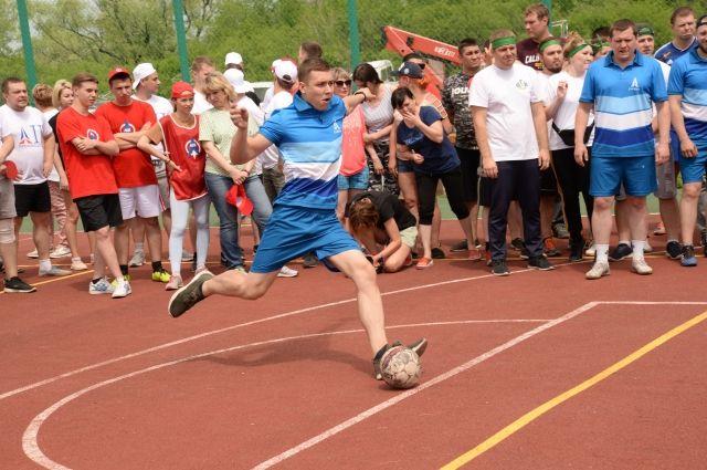 Фестиваль молодёжи «Салют, «Стрела» в 15-й раз прошел на турбазе «Прогресс».