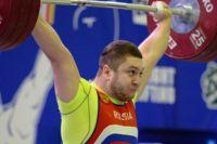 Тимур Наниев входит в ТОП-8 сильнейших спортсменов мира и возглавляет рейтинг тяжелоатлетов страны