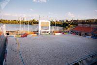 Сборная Украины по пляжному футболу сыграет два матча в Молдове: дата