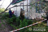 В Житомирской области неизвестный расстрелял супружескую пару: детали