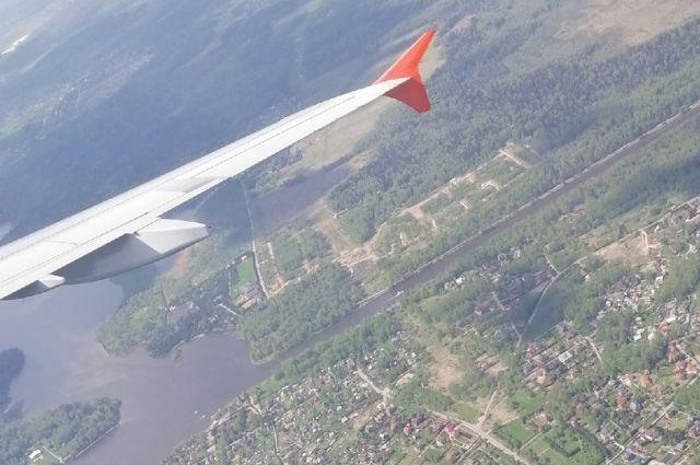 На авиаперелёты участников Фольклориады в Уфе уйдет до 56 млн руб