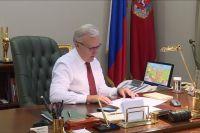 «Своё будущее я связываю только с Красноярским краем».