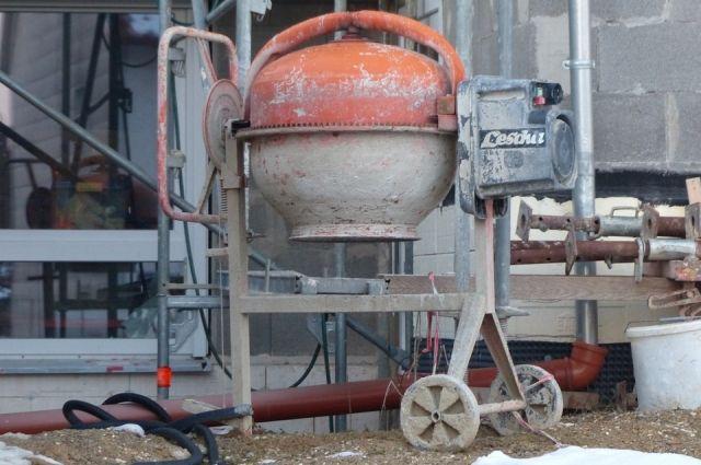 В Салехарде начнет работу асфальто-бетонный завод