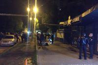 Бросил гранату в толпу в Харькове: число пострадавших от взрыва выросло