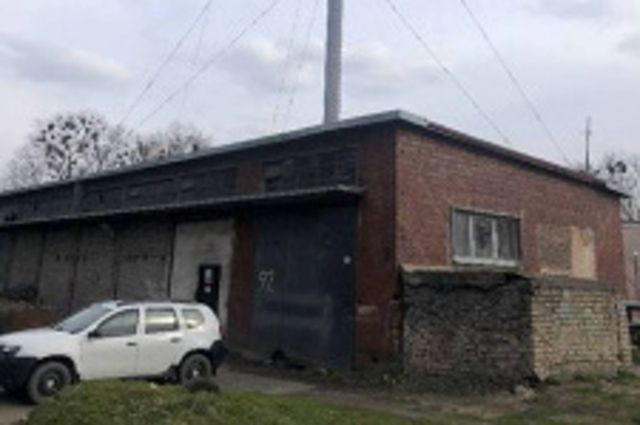 К 2025 году в Калининграде планируют закрыть все угольные котельные
