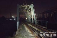 В Харькове 13-летнюю девочку на мосту убило током