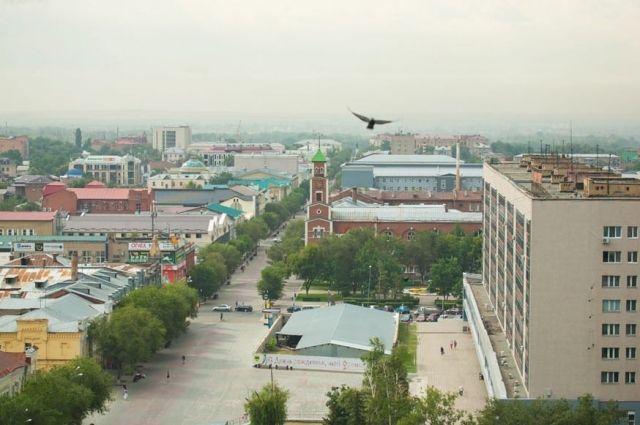 Владелец «Атриума» в Оренбурге не смог оспорить решений судов о ликвидации котлована.