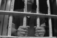 Приговор суда за жестокое убийство - 10 лет колонии строго режима.