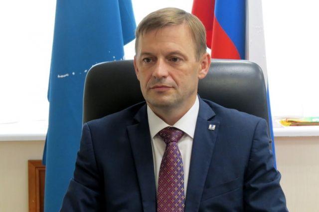 Сергею Буренкову  предложено остаться в системе органов исполнительной власти Сахалинской области – в инвестиционном блоке.