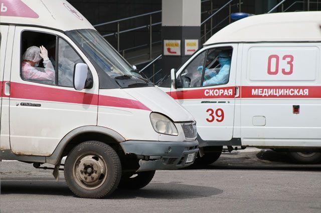Более 3300 человек с COVID-19 умерли в Алтайском крае