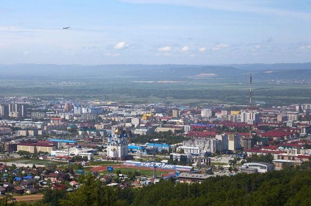 Череда мероприятий традиционно пройдет на территории городского парка им. Ю.А. Гагарина.