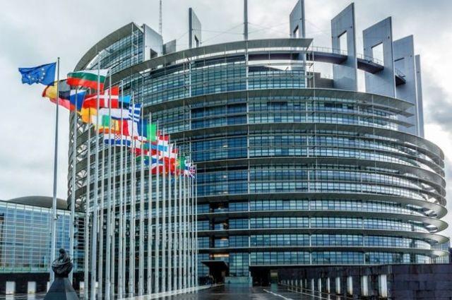 Европарламент призывает Совет ЕС расширить санкции против Беларуси
