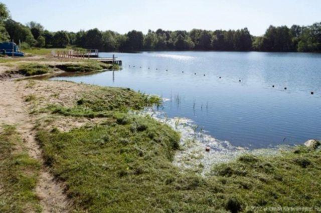 На берегу Пелавского озера обнаружено тело 17-летнего юноши