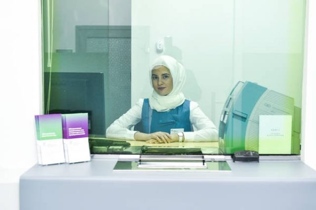 Главный принцип исламского финансирования – партнёрство между финансовой структурой и клиентом.