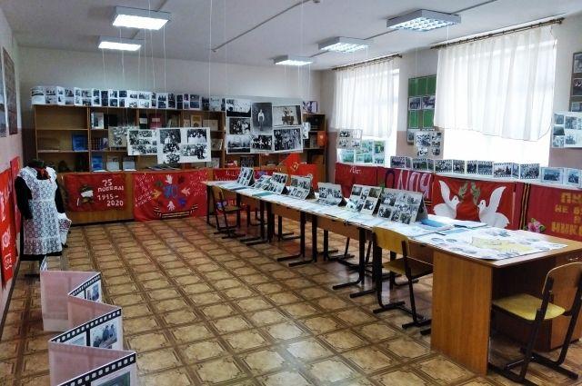В Оренбургской области продолжается прием заявок на конкурс  следопытских работ школьных музеев «Неизвестный солдат».