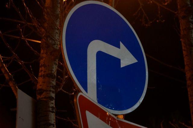 Объезд ул. Попова будет происходить по новой схеме.