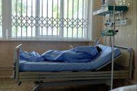 Если власти решат увеличить коечный фонд, больных коронавирусом будут лечить в городской больнице №3.