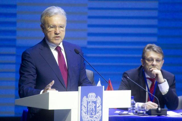Он назвал основным достижением работы с народными избранниками принятие пакета социальных законов.