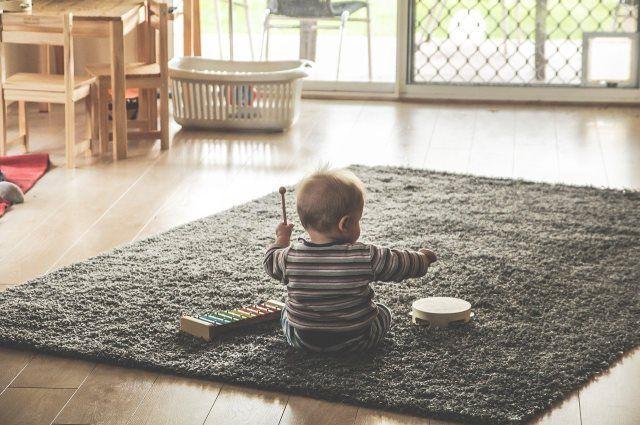 Врачи применили новую технологию, и малыша вернули к жизни