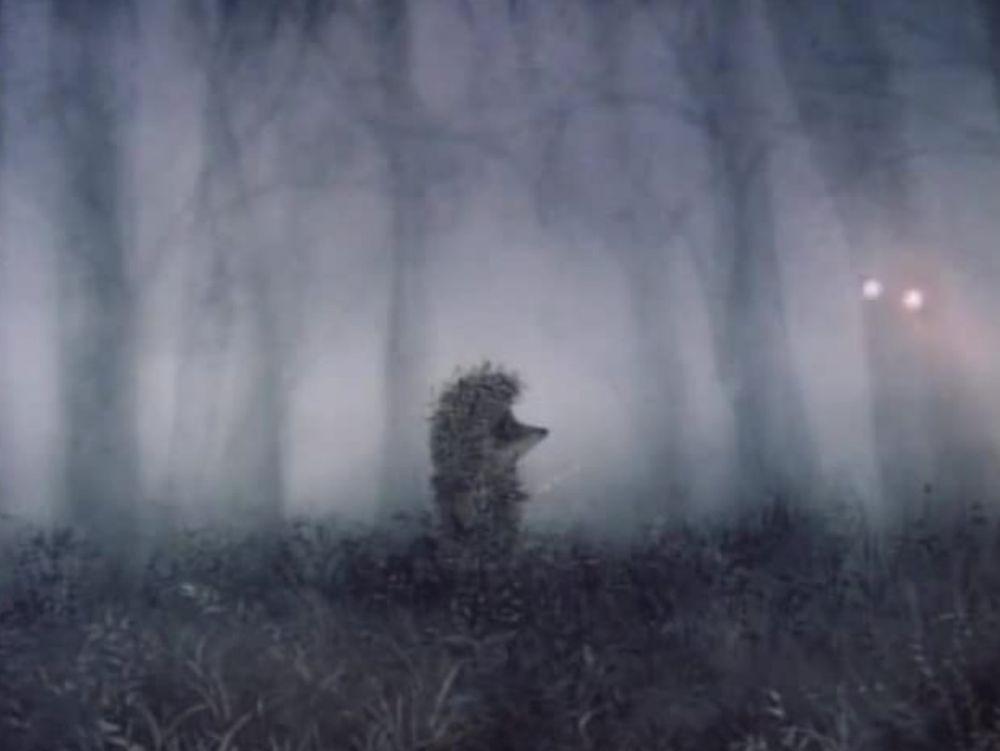 «Ежик в тумане», 1975 год