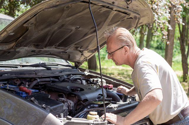 Какие проблемы могут возникнуть с машиной летом. Что проверить заранее