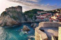 Украина и Хорватия обсудили возобновление туристических путешествий