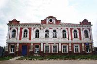 Фирма Тэффи Ротшильд заплатит штраф в 200 тысяч за незаконную реставрацию усадьбы Оглодкова в Оренбурге.
