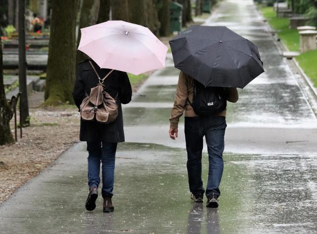 Эксперт прокомментировал столичную погоду   Общество