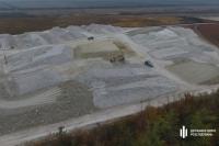В Донецкой области украли глины почти на 50 миллионов гривен