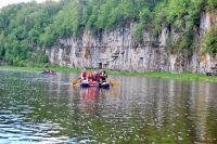 1 июля в Челябинской области после трёх лет реконсервации вновь откроют Игнатьевскую пещеру.