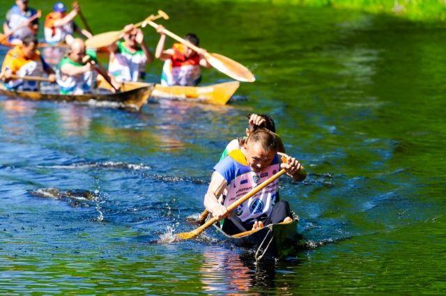 Состязания пройдут со 2 по 5 июля в акватории реки Юган, на базе отдыха «Сказка», расположенной в Нефтеюганском районе