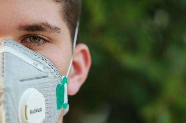 За все время пандемии от коронавируса скончались 1 027 жителей области.