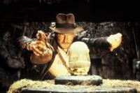 «Индиана Джонс: В поисках утраченного ковчега», 1981 г.