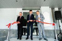 Литва открыла почетное консульство в Луцке.