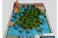 Так должен выглядеть аквапарк на Н.Островского