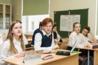 Учащиеся в этом году сдают экзамены по русскому языку и математике в виде ОГЭ и государственного выпускного экзамена