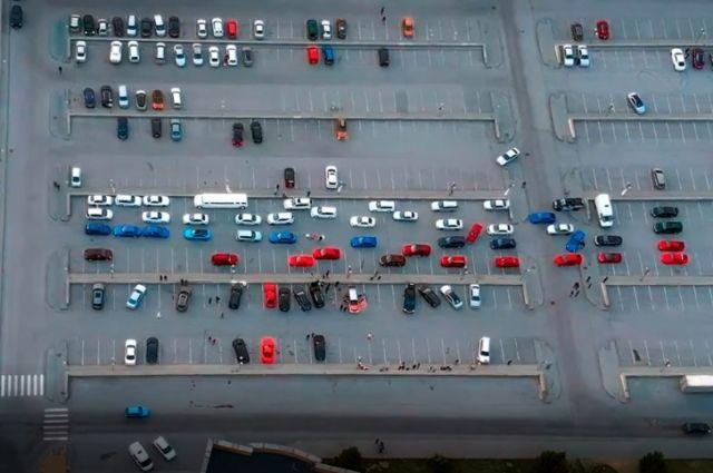 В акции участвовали 48 человек — представители автоклубов города.