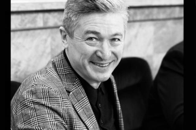 Глава Выборгского района Ильдар Гилязов скончался в больнице от COVID