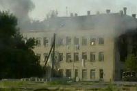 Во время штурма больнице было более полутора тысяч заложников.