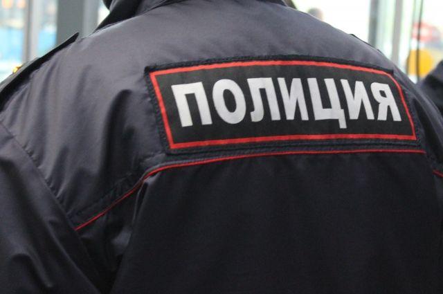 Полиция разыскивает 13-летнюю орчанку.
