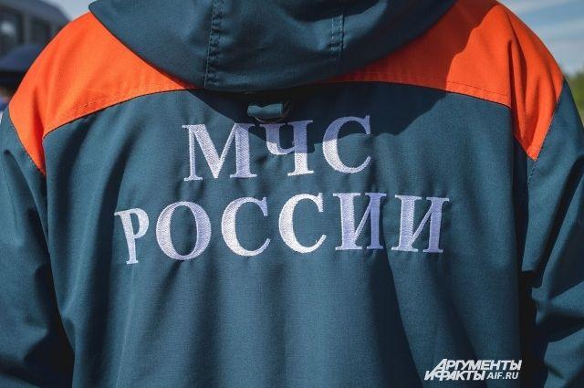 В МЧС по Оренбургской области сообщили о неблагоприятных погодных условиях.