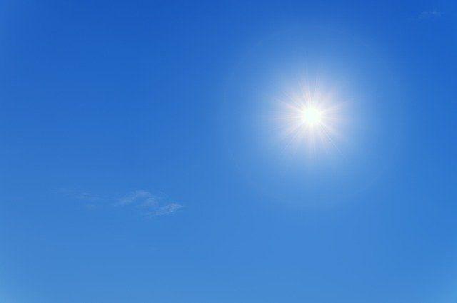 Синоптики прогнозируют жаркую погоду