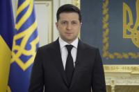 Зеленский ветировал закон о недостоверном декларировании