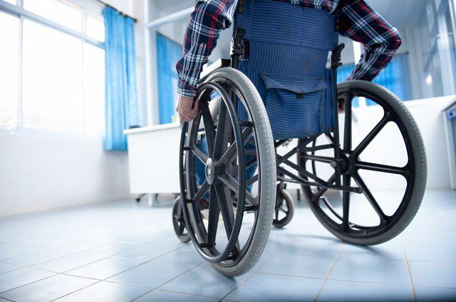 Получить техническое средство реабилитации люди синвалидностью могут бесплатно.