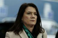 Конфликт на Донбассе является крупнейшей угрозой евробезопасности, - Линде