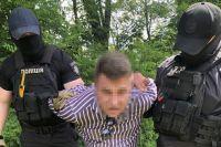 В Киеве предотвратили убийство бизнесмена из Сербии
