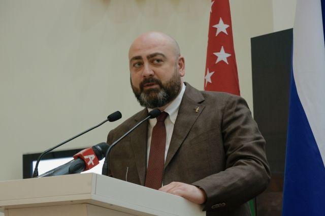 Виновный будет наказан. Инцидент со стрельбой расследует МВД Абхазии