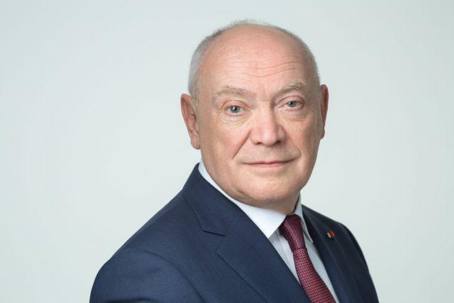 Доктор Румянцев: в РФ надо давать бесплатные путевки 3 млн человек в год