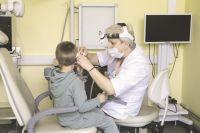 Поликлиника Железнодорожного района расширила спектр медпомощи.