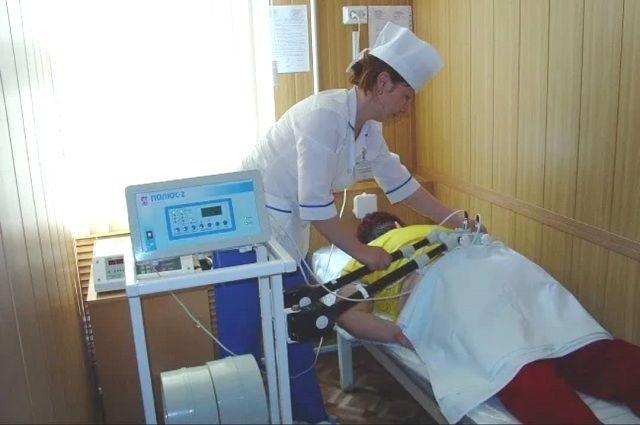 В лечении применяют собственные методики.
